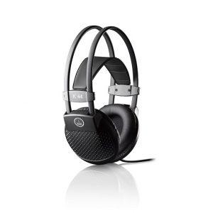 AKG K44 HI FI PRO STEREO HEADPHONES, DJ, STUDIO & PERSONAL USE