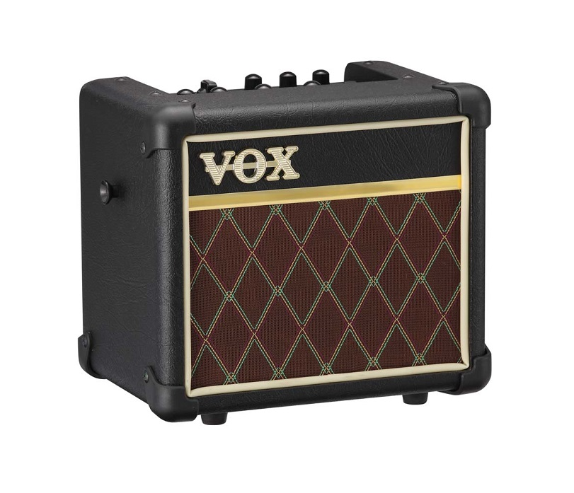 vox mini3 modeling guitar amplifier 3 watt electric guitar amp classic south coast music. Black Bedroom Furniture Sets. Home Design Ideas