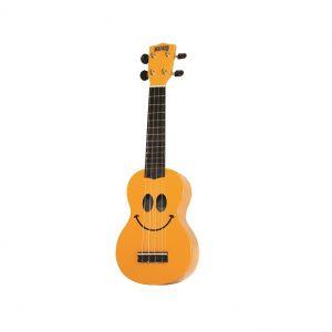 mahalo u60sm smiley ukulele uke