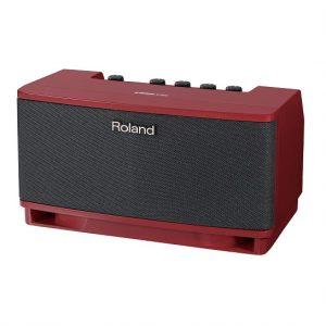 ROLAND CUBE LITE RED GUITAR AMPLIFIER