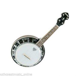 oakridge banjolele banjo ukulele
