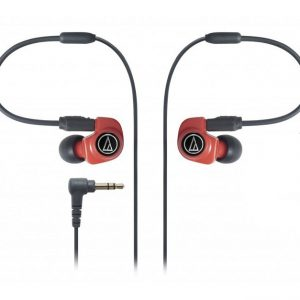 Audio-Technica ATH-IM70 in-ear Buds with Dual Drivers