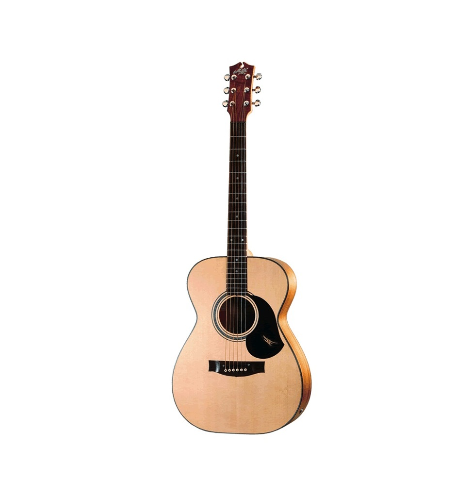 Maton Ebg808 Downsize Acoustic Guitar With Ap5 Pro Pickup