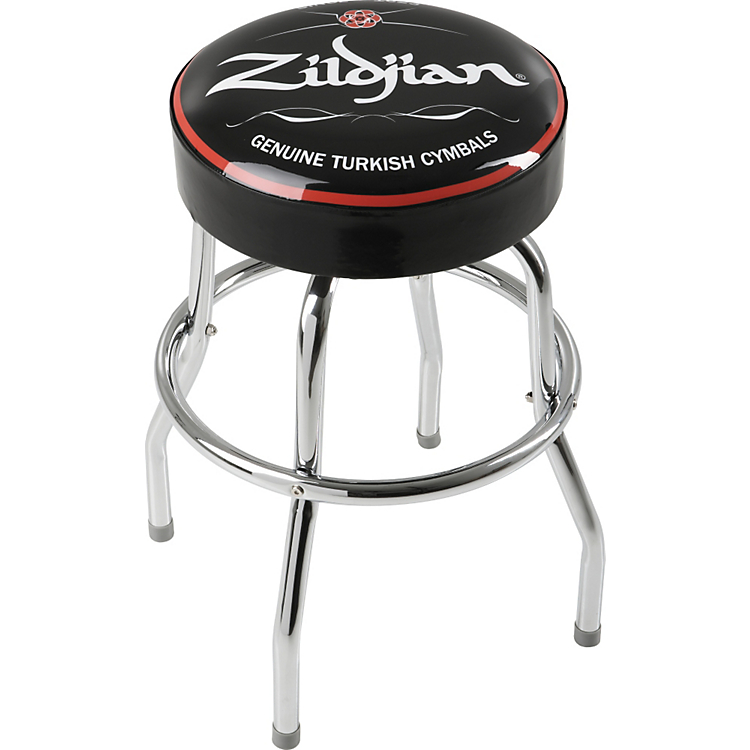 zildjian 24 inch bar stool picture