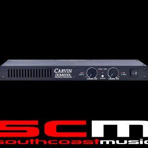 CARVIN DCM200L POWER AMPLIFIER