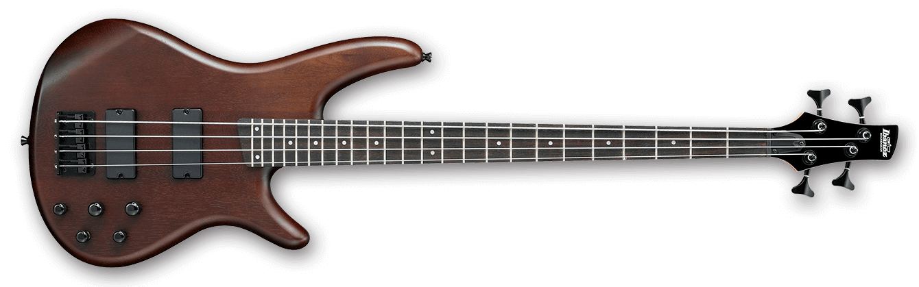 GSR250B WNF Gio Series Ibanez Electric Bass Guitar Walnut Finish
