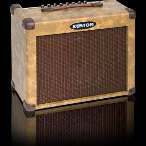 KUSTOM SIENNA 30 ACOUSTIC GUITAR AMPLIFIER