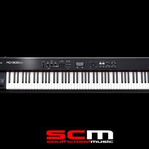 Roland RD300NX 88 Key Professional Stage Piano ON SALE $1749 DELIVERED!
