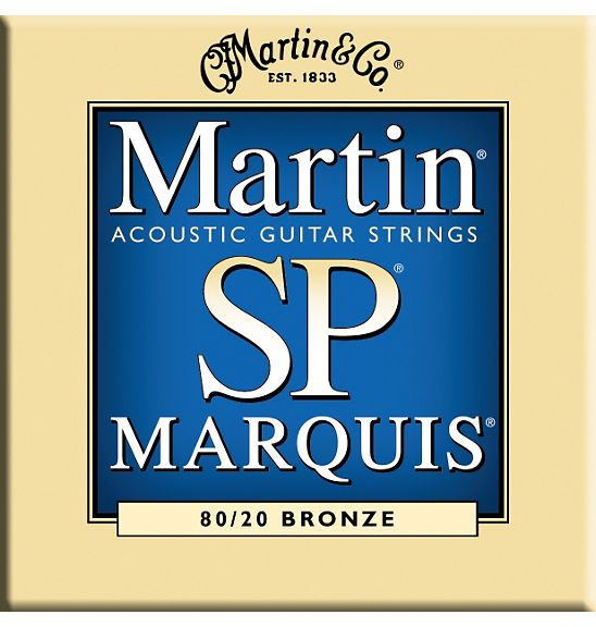 MARTIN MSP1200 ACOUSTIC STRINGS