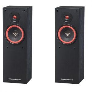 CERWIN VEGA SL8 8 inch 2-Way Home Audio SL8 Floor Speaker