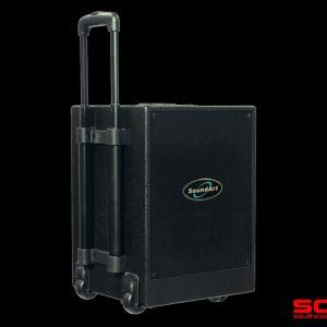SoundArt PWA-65EXT-SPK Extension Speaker to suit PWA65D/M