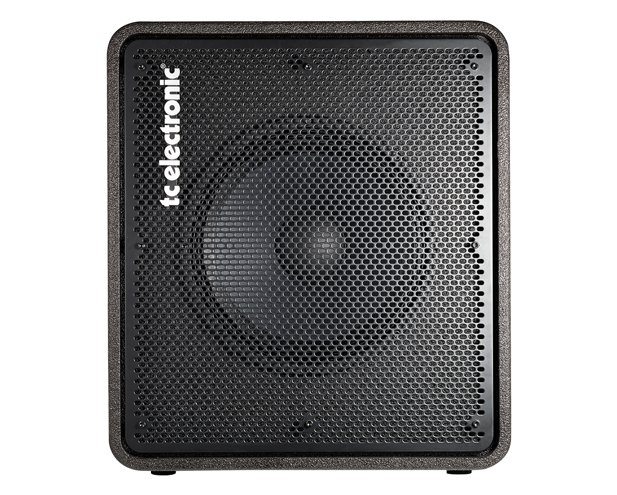 tc electronic rs115 bass amplifier cabinet 15 inch speaker cab