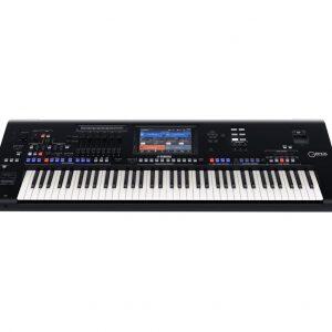 Yamaha PSR-S950 61-Key Digital Workstation Arranger Keyboard