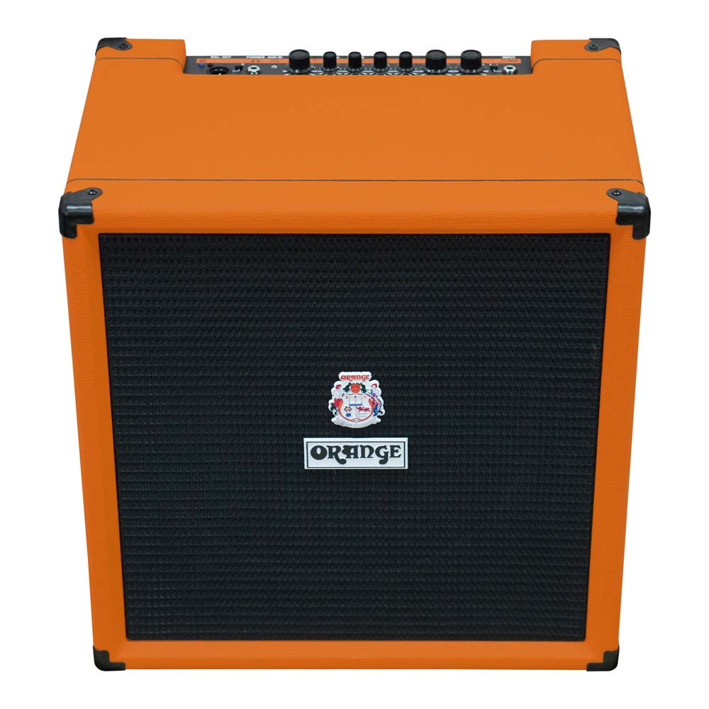 orange crush bass 100 amplifier 100 watt electric bass guitar combo amp great amp south coast. Black Bedroom Furniture Sets. Home Design Ideas