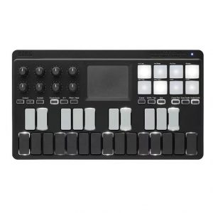 Korg nanoKEY Studio Mobile MIDI Keyboard Controller with Bluetooth Nano Key