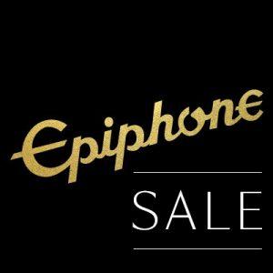Epiphone Sale