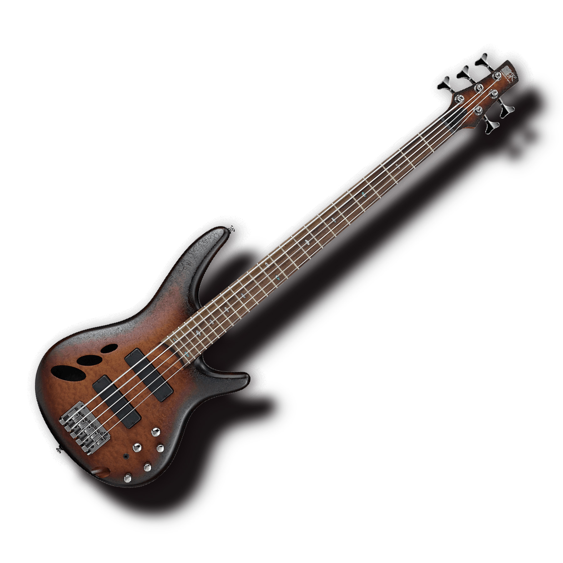 limited edition ibanez sr30th5nnf 30th anniversary 5 string bass guitar last one south coast. Black Bedroom Furniture Sets. Home Design Ideas